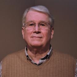 George McKechnie